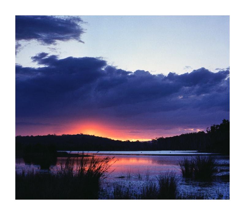 Lake Meroo
