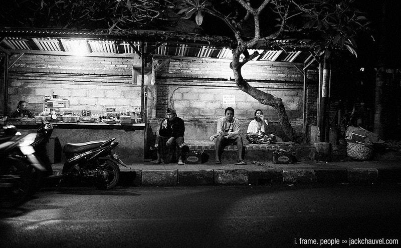Ubud Bali Locals