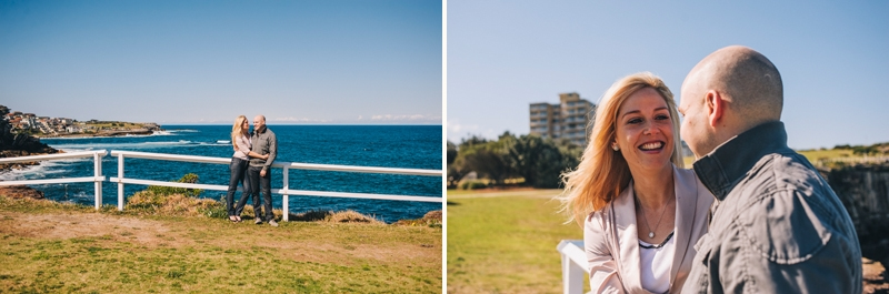 Katie and Bryce Coogee and Centennial Park Portraits