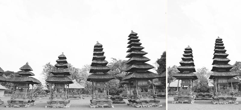 Bali Pre-Wedding Trip August 2012
