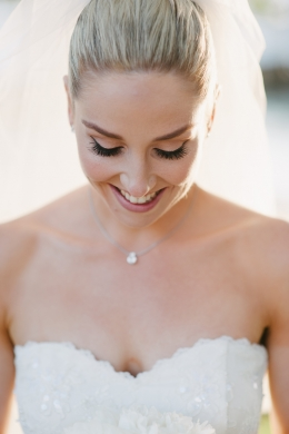 Katie - One Frame of a Beautiful Bride