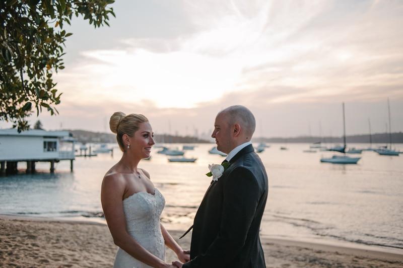 Wedding at Dunbar House