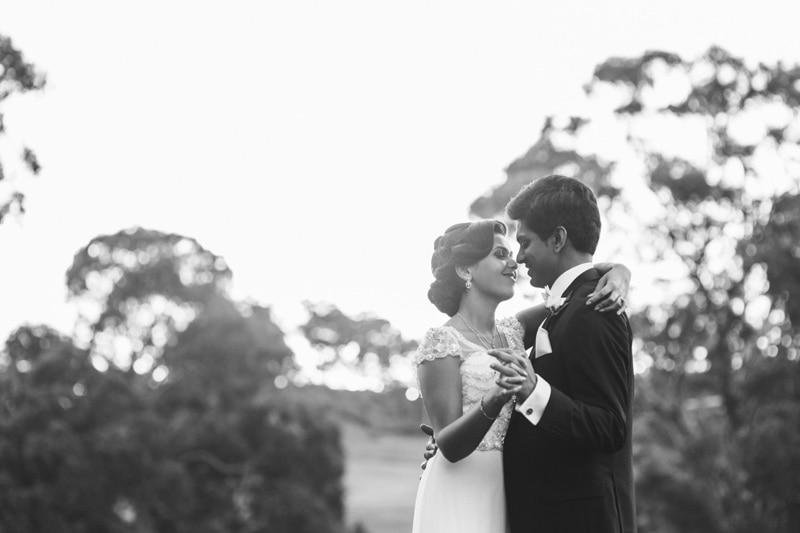 Mili & Arun - An Awesome Autumn Sydney Wedding