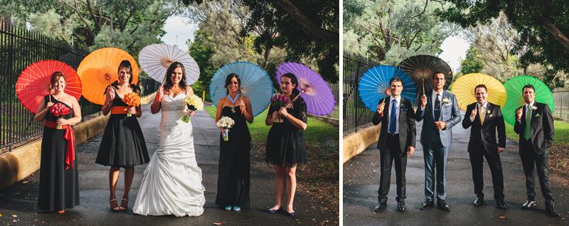 Maria & Rob Sydney Opera House Wedding