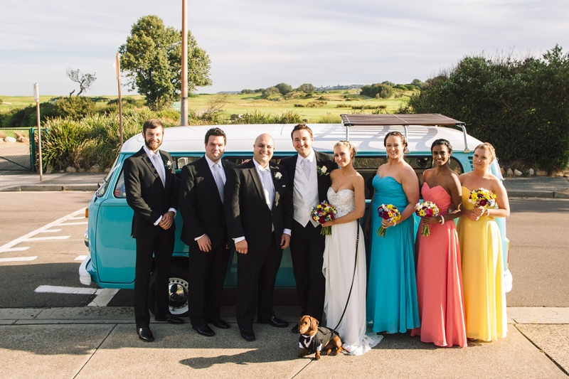 Ally & Dave Spring Wedding in Longreef 119