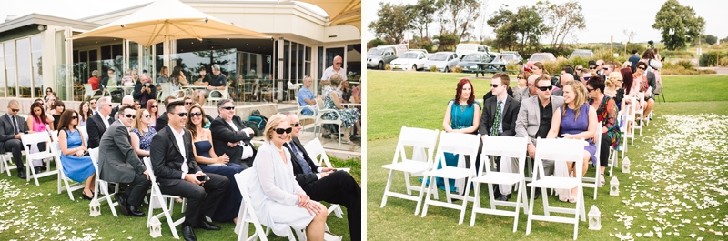 Ally & Dave Spring Wedding in Longreef 75