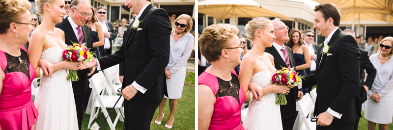Ally & Dave Spring Wedding in Longreef 92