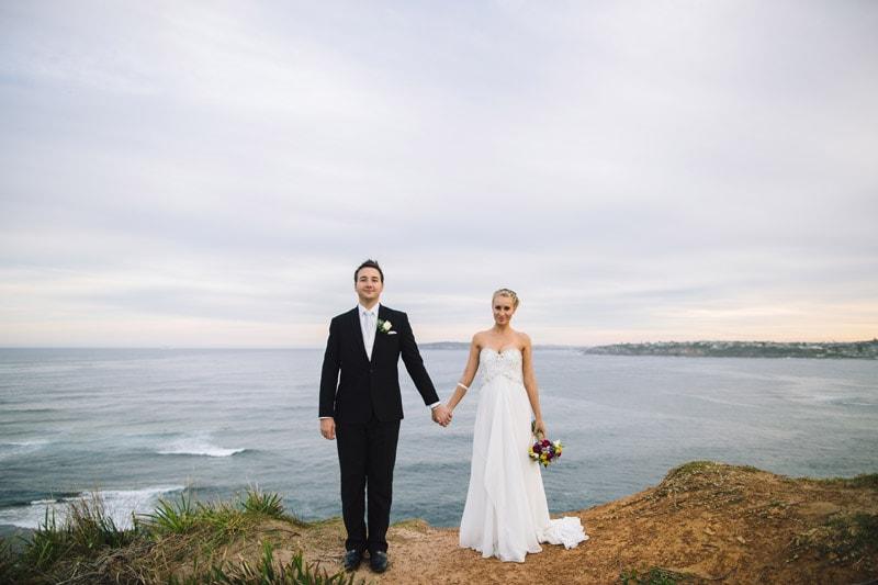 Ally & Dave Wedding - 1048