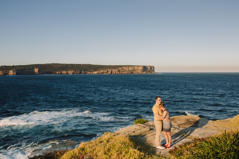 Watsons Bay Wedding & Engagement Photography 30