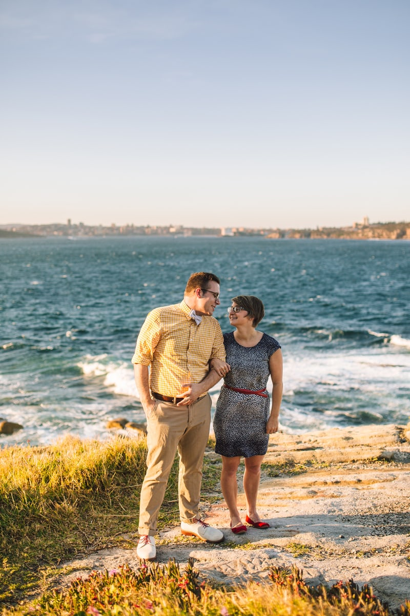 Watsons Bay Wedding & Engagement Photography 33