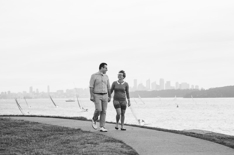 Watsons Bay Wedding & Engagement Photography 39