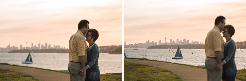 Watsons Bay Wedding & Engagement Photography 40