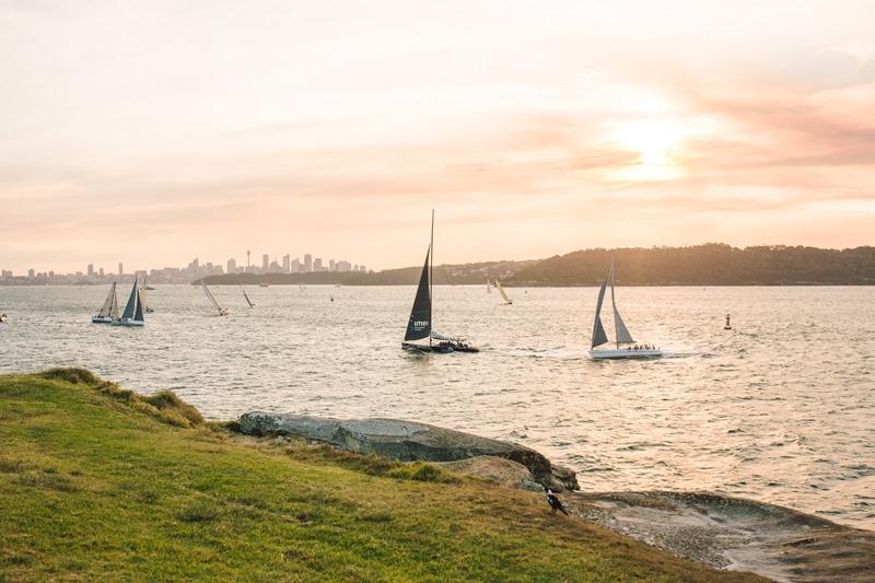 Watsons Bay Wedding & Engagement Photography 42