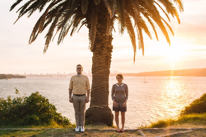 Watsons Bay Wedding & Engagement Photography 43