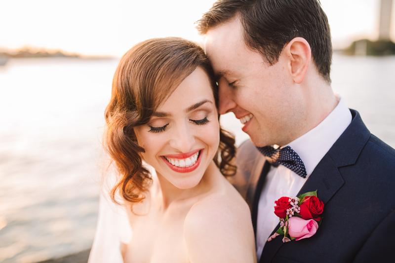 Katrine & Jamie's EPIC Sydney Spring Wedding 001