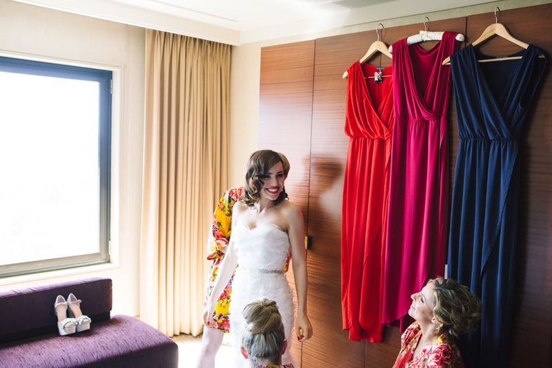 Katrine & Jamie's EPIC Sydney Spring Wedding 028