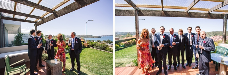 Katrine & Jamie's EPIC Sydney Spring Wedding 047