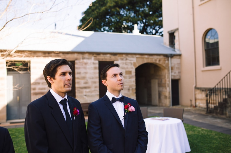 Katrine & Jamie's EPIC Sydney Spring Wedding 058