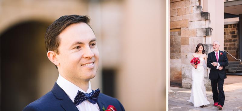 Katrine & Jamie's EPIC Sydney Spring Wedding 063