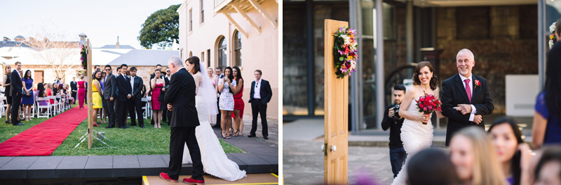 Katrine & Jamie's EPIC Sydney Spring Wedding 064