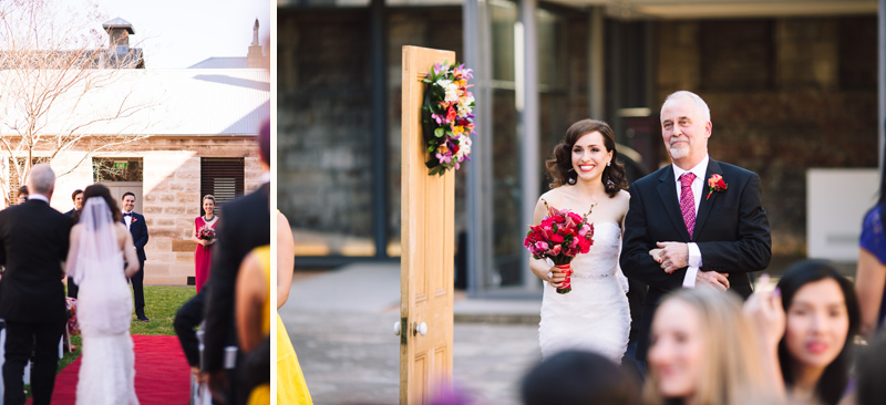 Katrine & Jamie's EPIC Sydney Spring Wedding 065