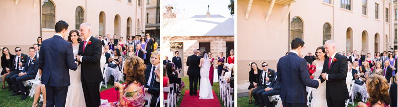 Katrine & Jamie's EPIC Sydney Spring Wedding 067