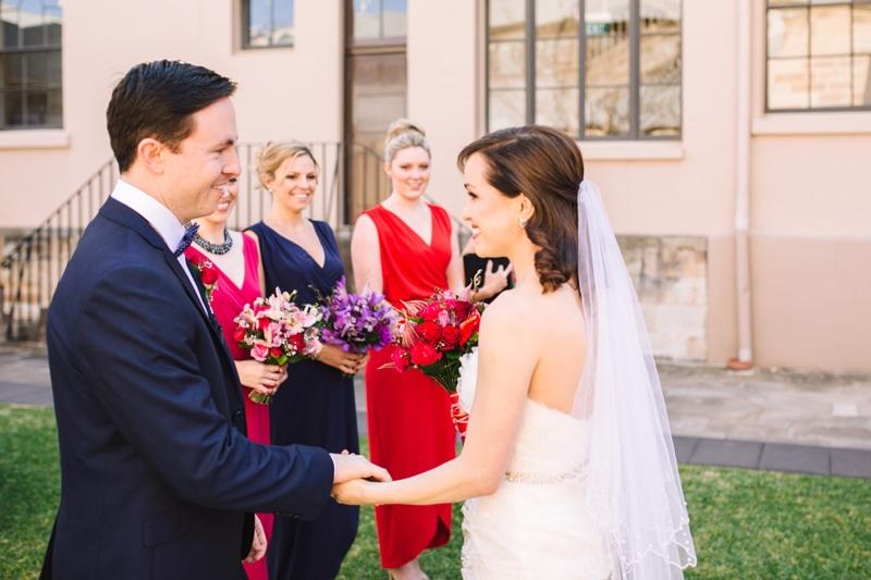 Katrine & Jamie's EPIC Sydney Spring Wedding 069