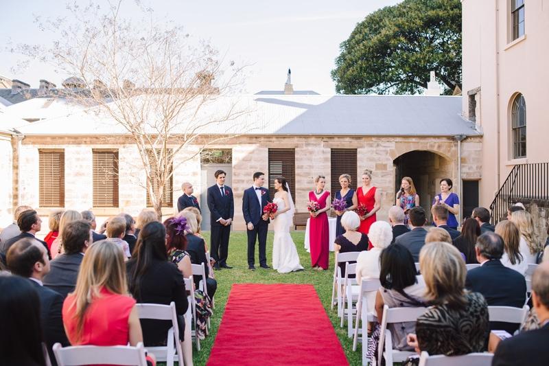 Katrine & Jamie's EPIC Sydney Spring Wedding 070