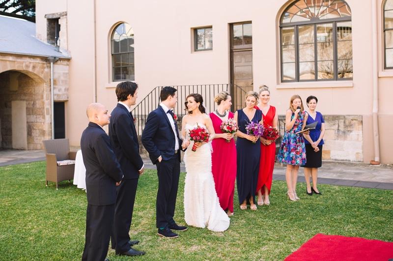 Katrine & Jamie's EPIC Sydney Spring Wedding 072