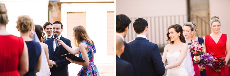 Katrine & Jamie's EPIC Sydney Spring Wedding 078