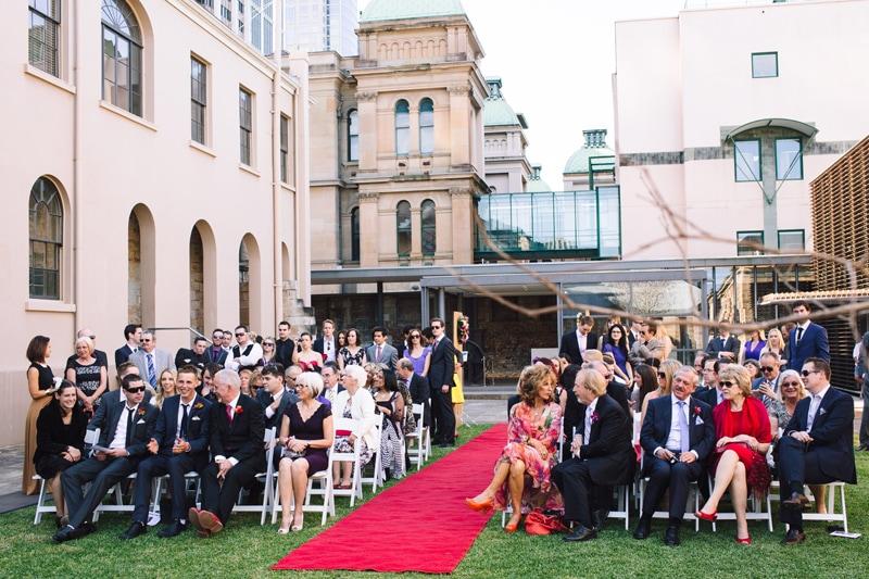 Katrine & Jamie's EPIC Sydney Spring Wedding 083