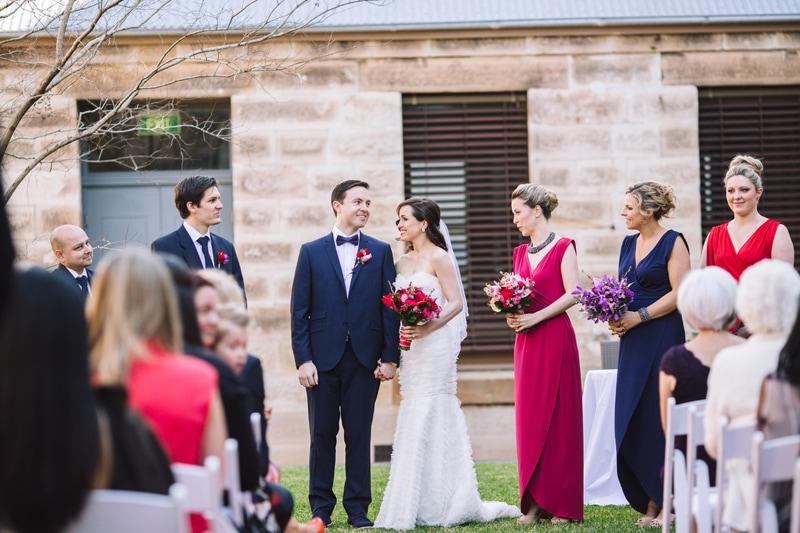Katrine & Jamie's EPIC Sydney Spring Wedding 084