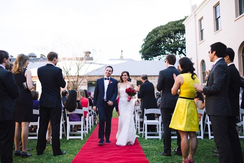 Katrine & Jamie's EPIC Sydney Spring Wedding 085