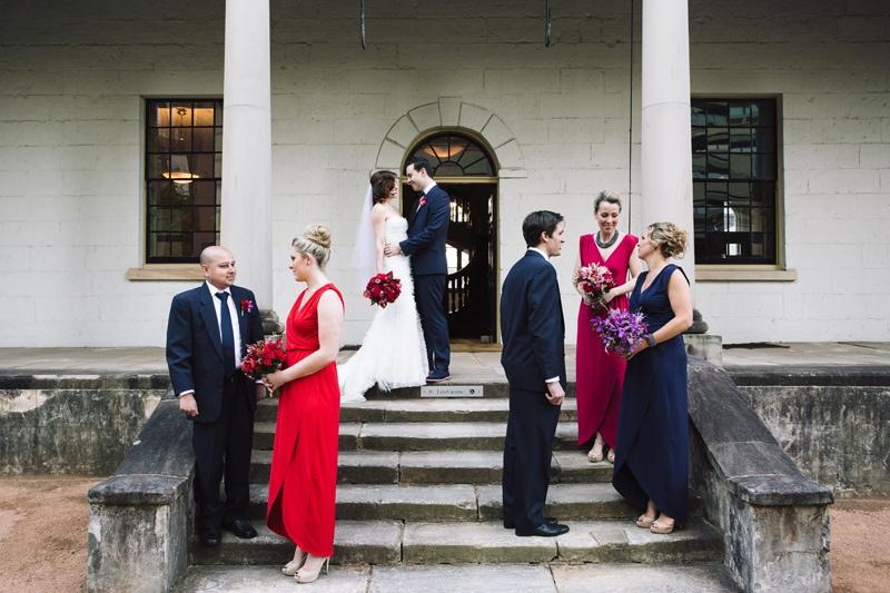 Katrine & Jamie's EPIC Sydney Spring Wedding 092