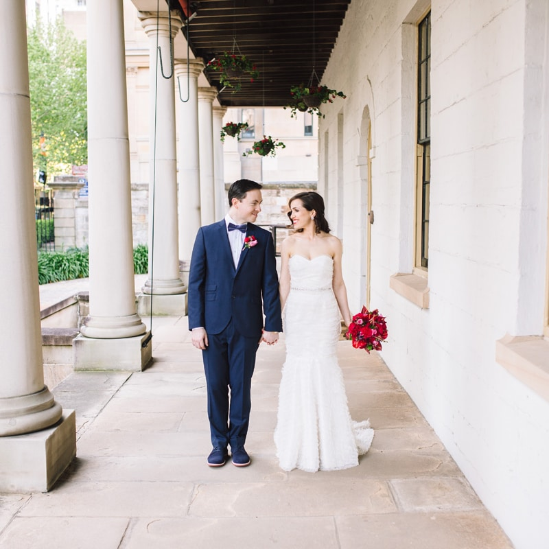 Katrine & Jamie's EPIC Sydney Spring Wedding 094