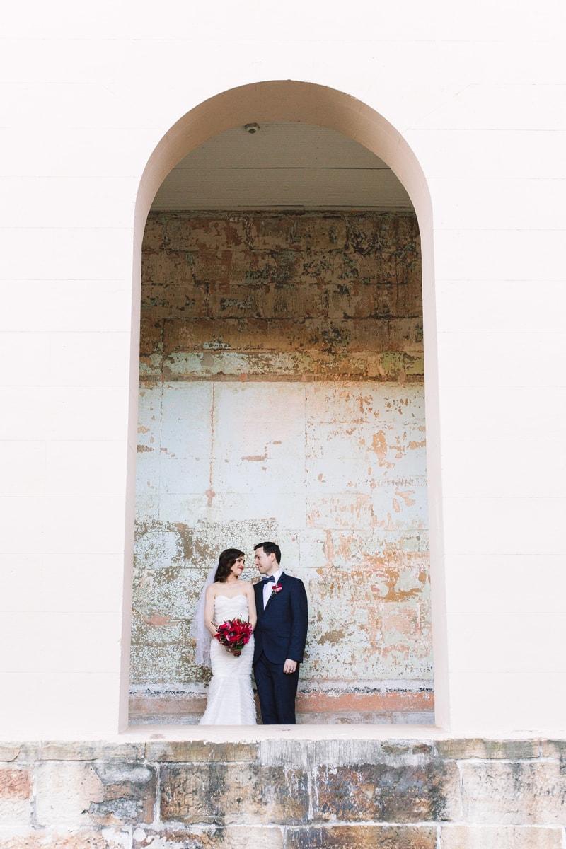 Katrine & Jamie's EPIC Sydney Spring Wedding 099