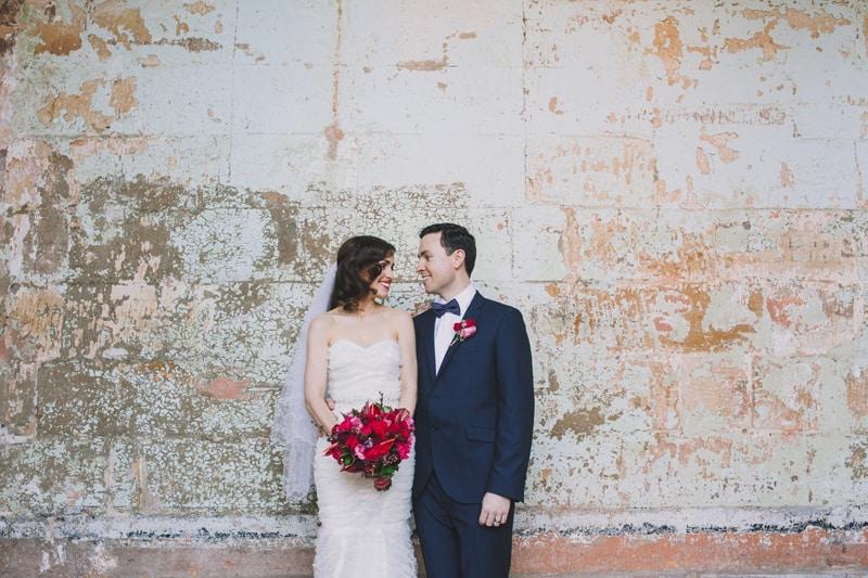 Katrine & Jamie's EPIC Sydney Spring Wedding 100