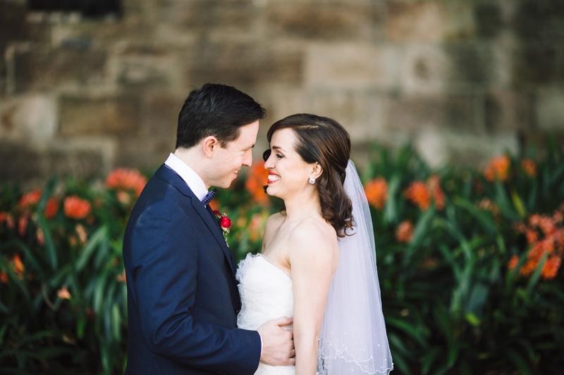 Katrine & Jamie's EPIC Sydney Spring Wedding 102