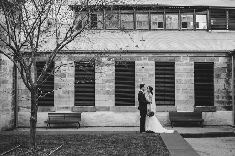 Katrine & Jamie's EPIC Sydney Spring Wedding 104