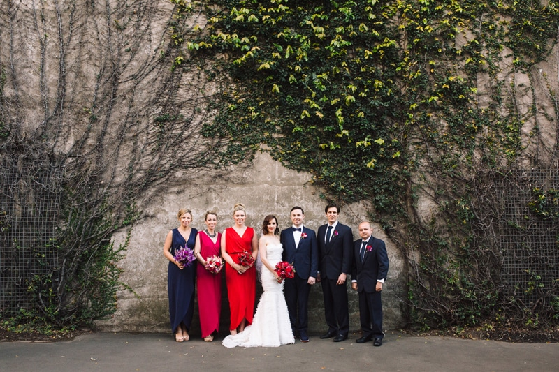 Katrine & Jamie's EPIC Sydney Spring Wedding 107