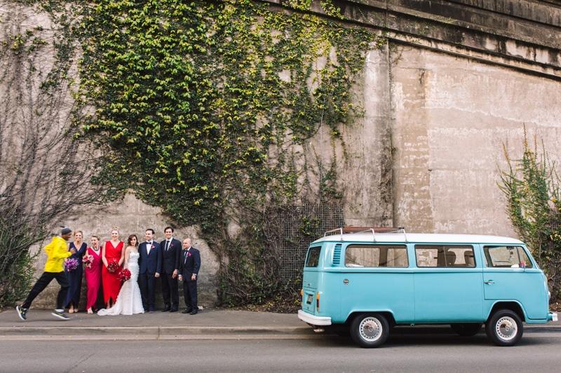 Katrine & Jamie's EPIC Sydney Spring Wedding 108