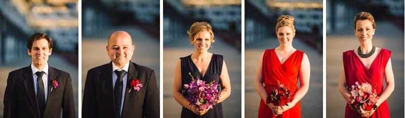 Katrine & Jamie's EPIC Sydney Spring Wedding 109