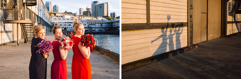 Katrine & Jamie's EPIC Sydney Spring Wedding 110
