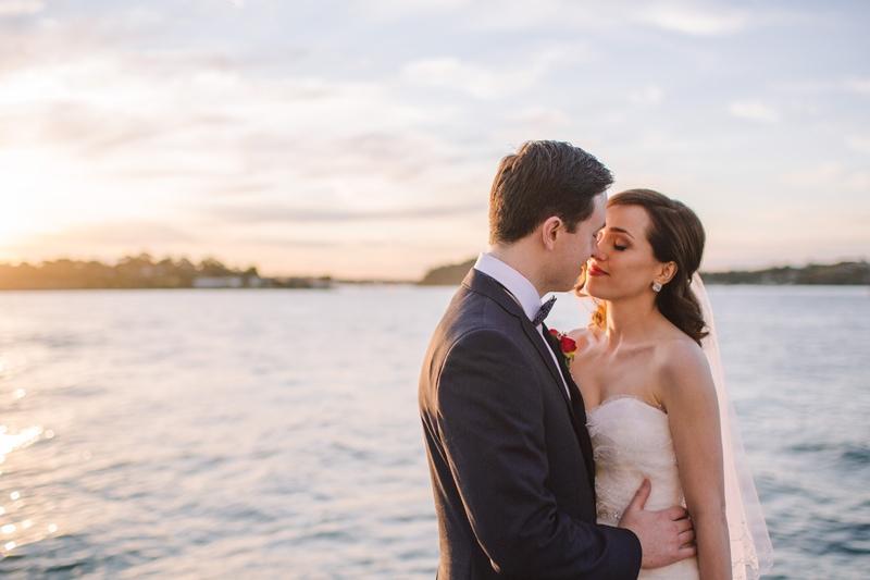 Katrine & Jamie's EPIC Sydney Spring Wedding 111