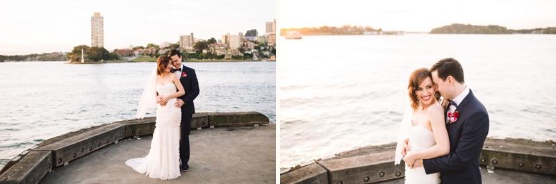 Katrine & Jamie's EPIC Sydney Spring Wedding 112