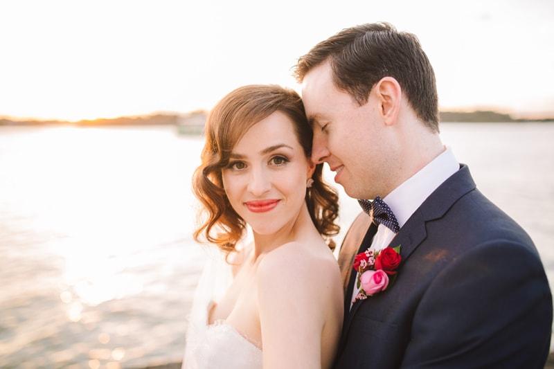 Katrine & Jamie's EPIC Sydney Spring Wedding 113