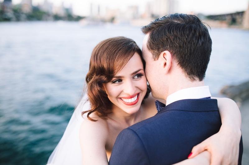 Katrine & Jamie's EPIC Sydney Spring Wedding 115
