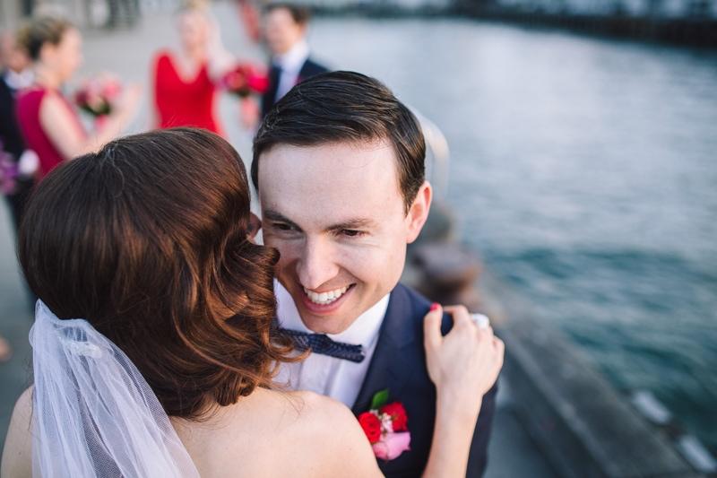 Katrine & Jamie's EPIC Sydney Spring Wedding 116