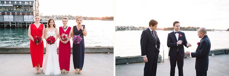 Katrine & Jamie's EPIC Sydney Spring Wedding 117
