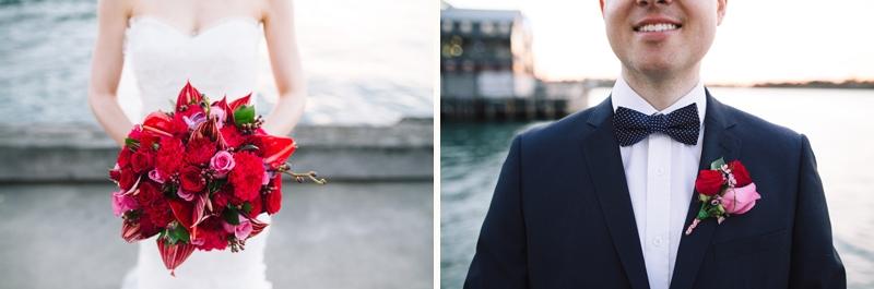 Katrine & Jamie's EPIC Sydney Spring Wedding 118